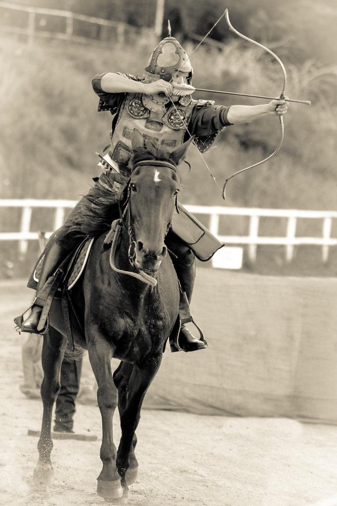 horse archer 3